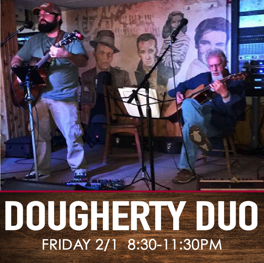 doughtry  2/19