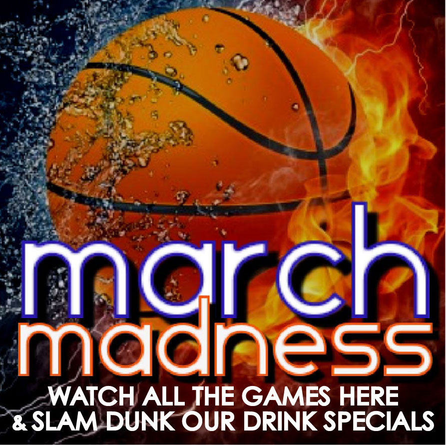 3/19 march madness