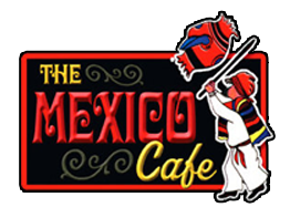 The Mexico Cafe logo