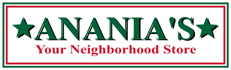 Anania's, Your Neighborhood Store