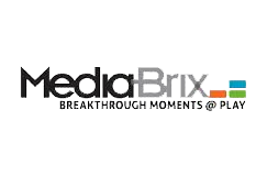 Media Brix. Breakthrough moments @ play