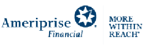 Ameriprise financial. more within reach