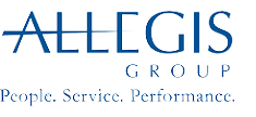Allegis group. People. Service. Performance.