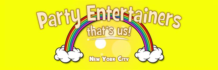 Party Enteratiners That's Us New York City