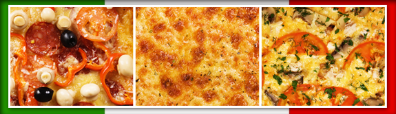 ---- HomePizza (large)