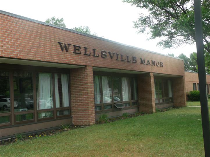 Wellsville Manor