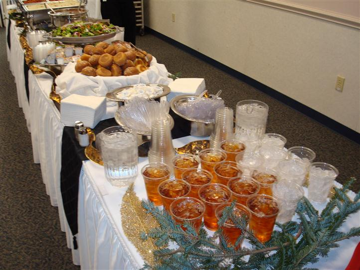 catered event