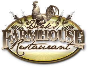 dirk's farmhouse restaurant