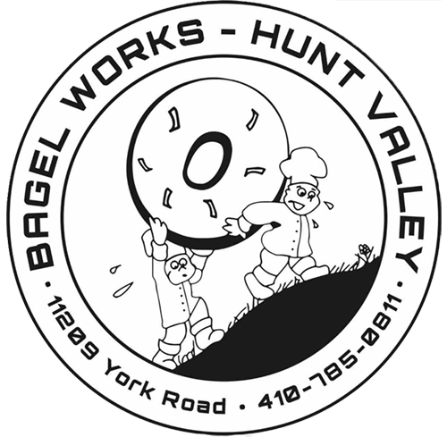 Bagel Works - Hunt Valley Logo