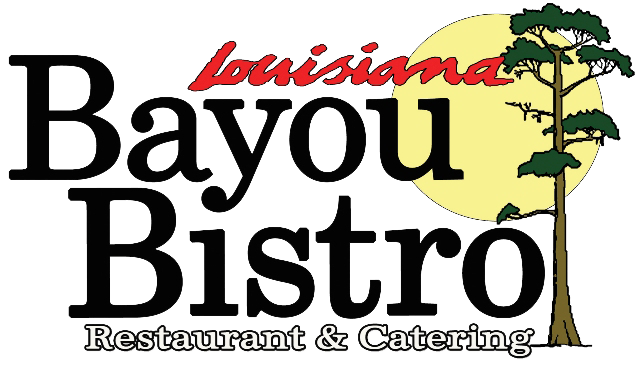 Louisiana Bayou Bistro, Restaurant & Catering