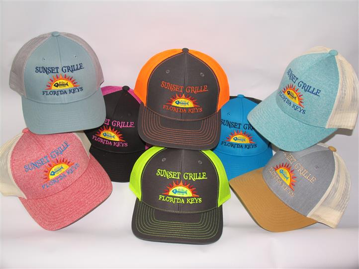 Name: trucker hat