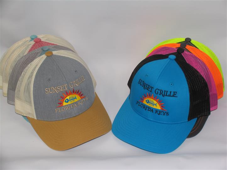 Name: Trucker Hats