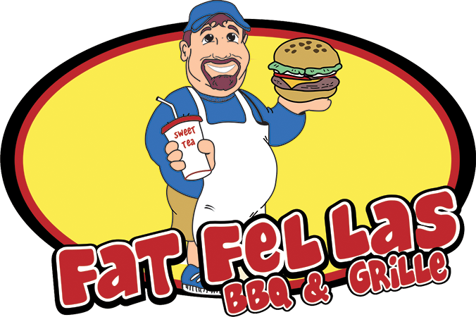Fat Fellas BBQ & Grille