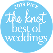 2019 The Knot - best of weddings