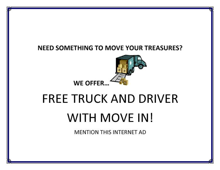 ---- NEED SOMETHING TO MOVE YOUR TREASURES (large)