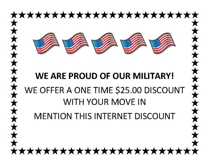 ---- WE ARE PROUD OF OUR MILITARY (large)