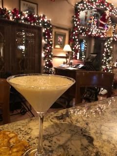 martini holiday