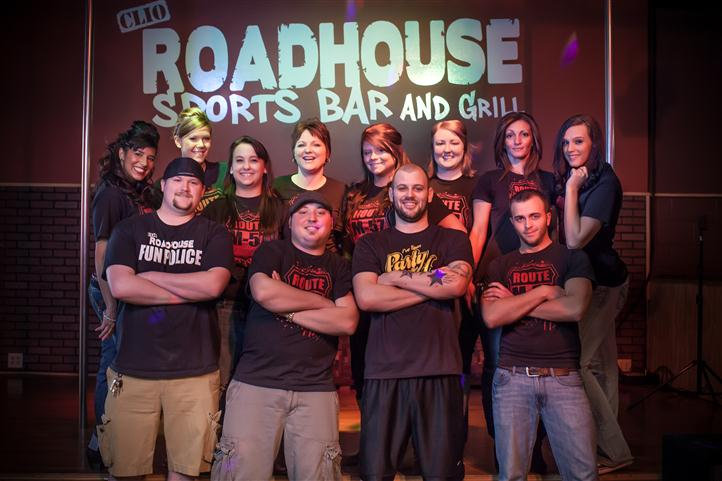 ---- Roadhouse-15 (large)