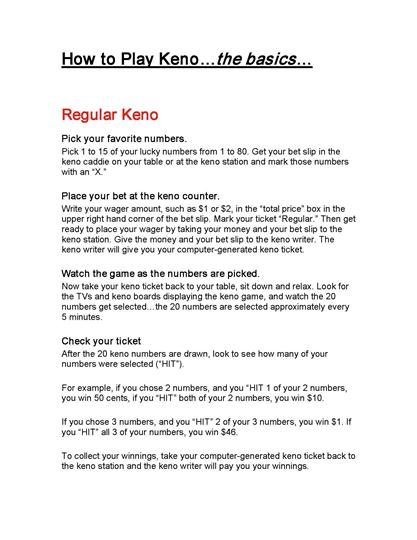---- How to Play Keno…the basics…_Page_1 (large)