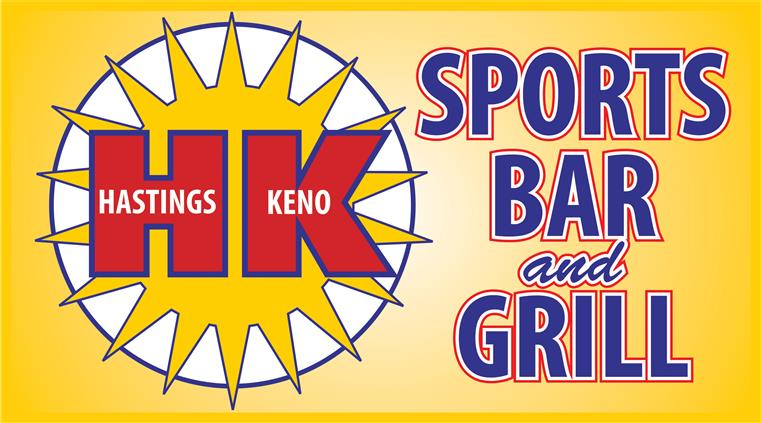 Hastings Keno Sports Bar and Grill