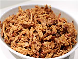 ---- Pulled Pork (large)