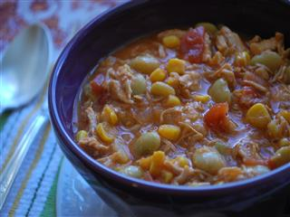 ---- Brunswick Stew (large)