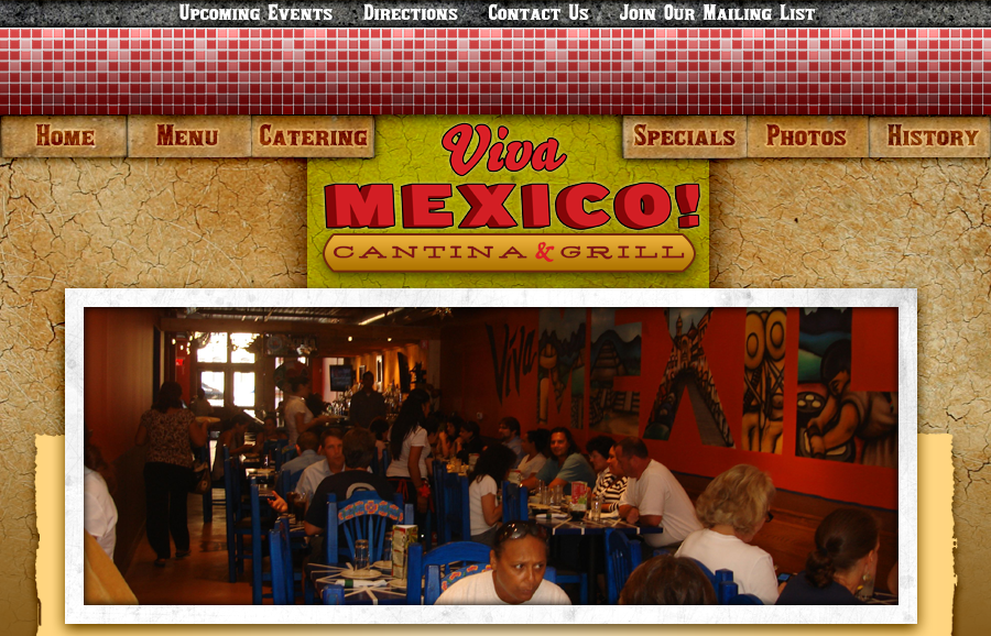 joses authentic mexican restaurant case study View homework help - jose's authentic mexican restaurant: team case study tra3151 from qso 510 at southern new hampshire university 1 i believe the quality of joses.