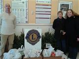 Thansgiving Food Collection