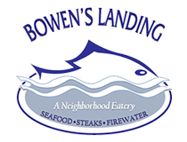 bowen's landing a neighborhood eatery seafood steaks firewater