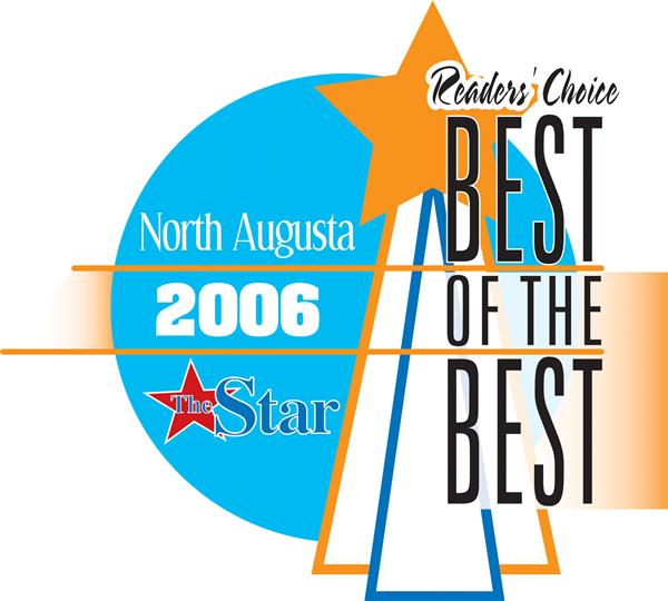 North Augusta best of best 2006