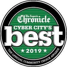 The August Chronicle Cyber City's Best 2019