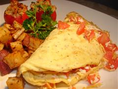 Omelettes By Brian
