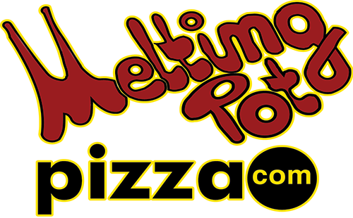 Melting Pot Pizza Logo