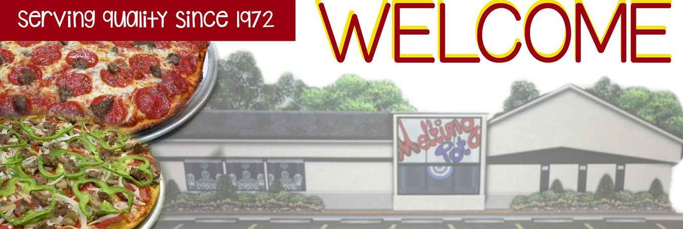 Serving quality food since 1972. Welcome