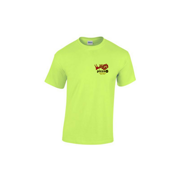 Name: G500 Short Neon Green