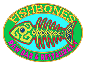 fishbones. raw bar and restaurant.