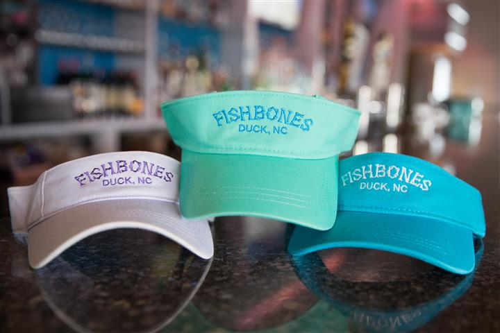 fishbones hats