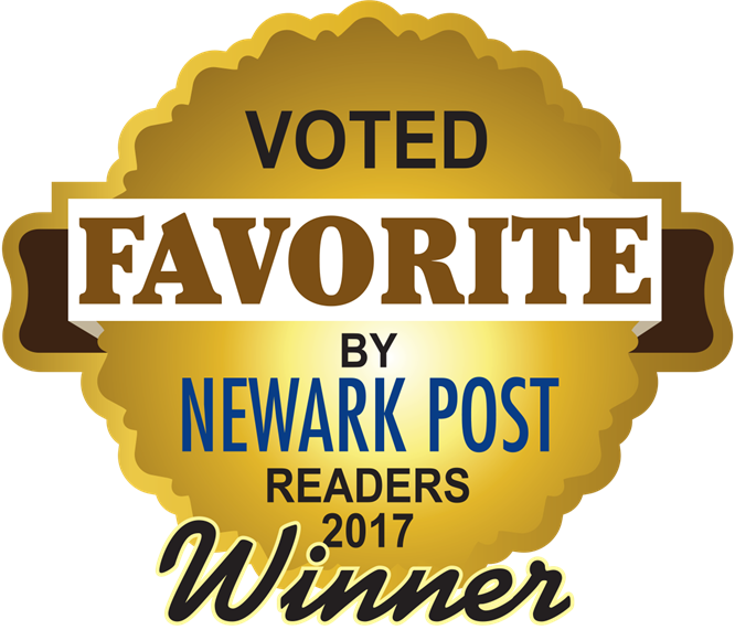Voted favorite by newark post readers 2017 winner
