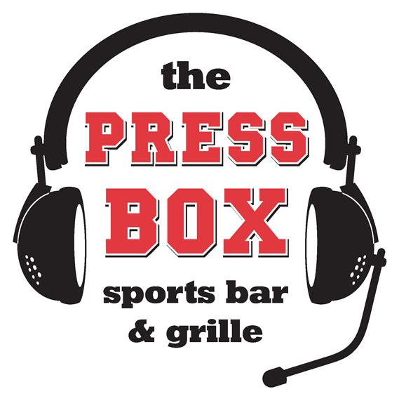 the press box sports bar & grille