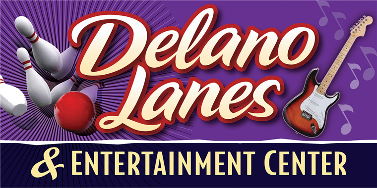 Delano Lanes & Entertainment Center