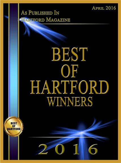 Best of Hartford winners 2016