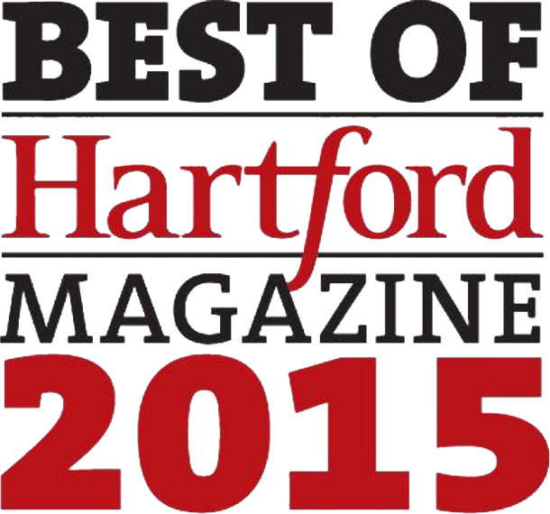 Best of Hartford Magazine 2015