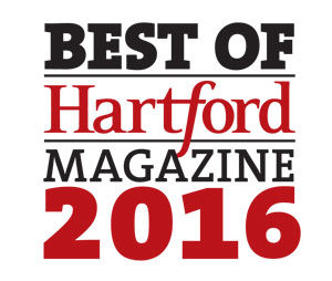 Best of Hartford Magazine 2016
