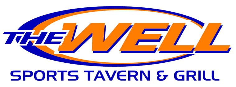 The Well sports tavern and grill.