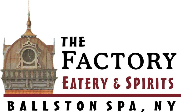 The Factory Eater & Spirits Ballston Spa, NY