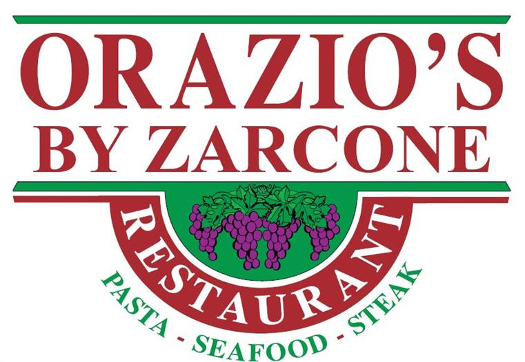 Orazio's by Zarcone Restaurant. Pasta, Seafood, Steak