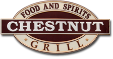 Chestnut Grill | Food & Spirits