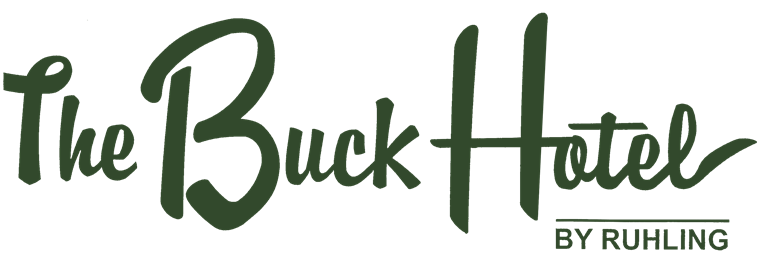 The Buck Hotel by ruhling