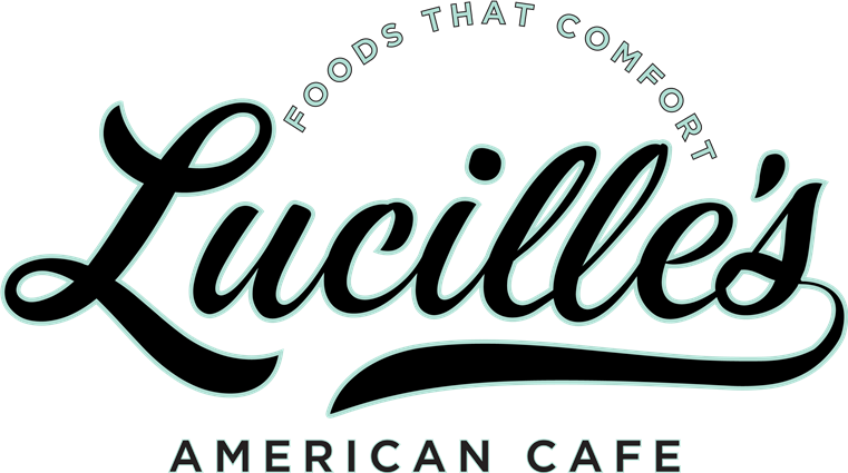 Lucille's American Cafe. Foods that Comfort