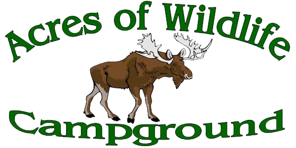Acres of Wildlife Campground